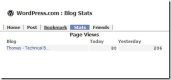 Facebook-WordPressApp-Stats